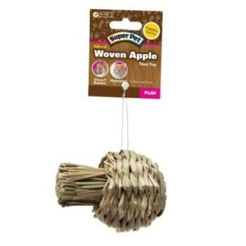 Super Pet - Woven Apple Chew