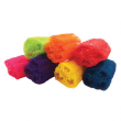 10 Inch Colored Loofah