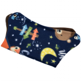 Under the Stars Fleece Hammock