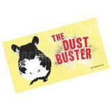 """The Dust Buster"" Magnet"