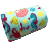 Mermaids and Friends Fleece Tube