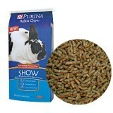 10 lb. Purina Rabbit Chow Show