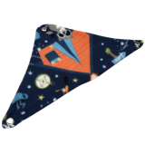 Under the Stars Fleece Corner Hammock